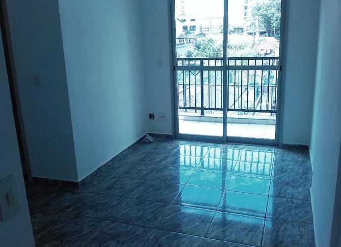 Apartamento no condomínio Búzios em Osasco no Bela Vista