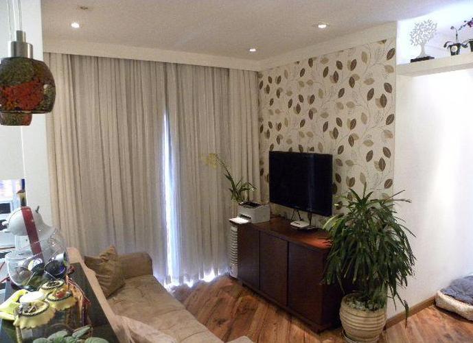 Lindo apartamento no Innova São Francisco