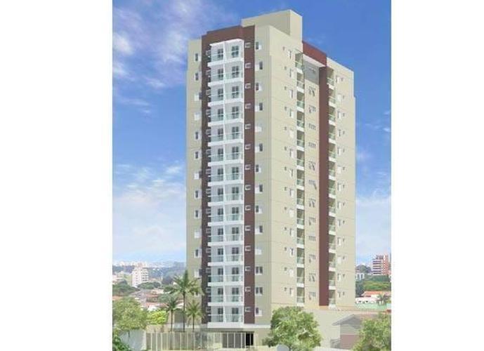Apartamento 84 m², Edifício Valencia Max, 3 dormitórios, 1 suíte, 1 vaga, Vila Yara, Osasco.