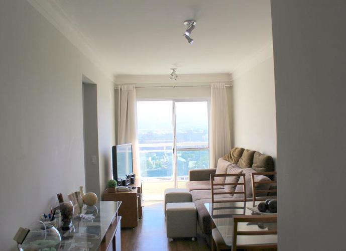 Apartamento 55 m², Edifício SPA Home Club, 2 dormitórios, 1 suite, 1 vaga, KM 18, Osasco.