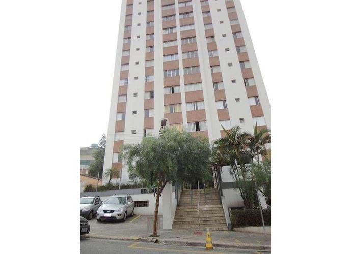 Apartamento 74 m², Edifício Caroline, 3 dormitórios, 1 vaga, Vila Yara, Osasco.