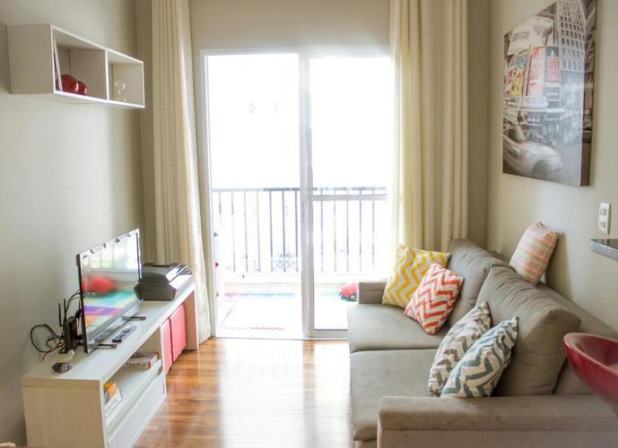 Apartamento de 57m² no Innova São Francisco para