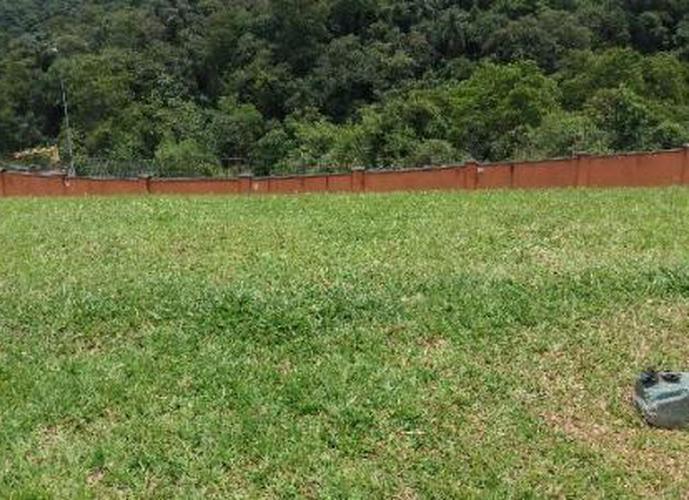 Excelente terreno no Codomínio Burle Marx em Alphaville
