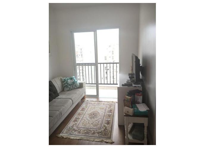 Apartamento residencial para venda e locação, Umuarama, Osasco.