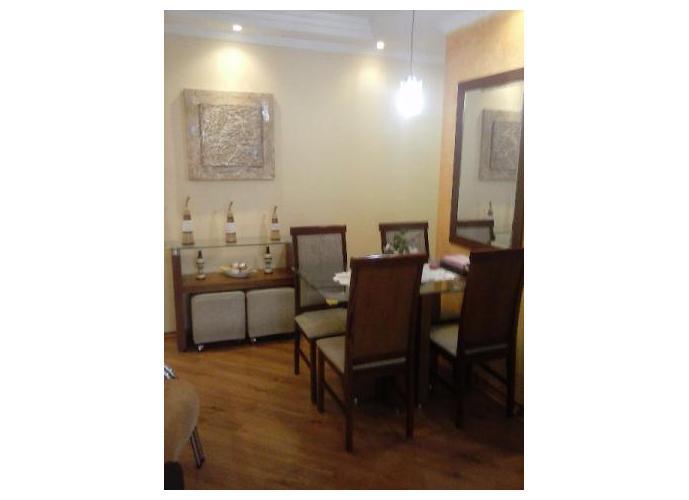 Apartamento residencial para locação, Jardim Roberto, Osasco.