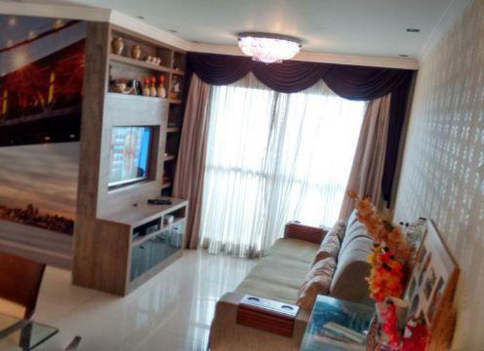 Apartamento para venda no Condomínio Metrópoles em Osasco