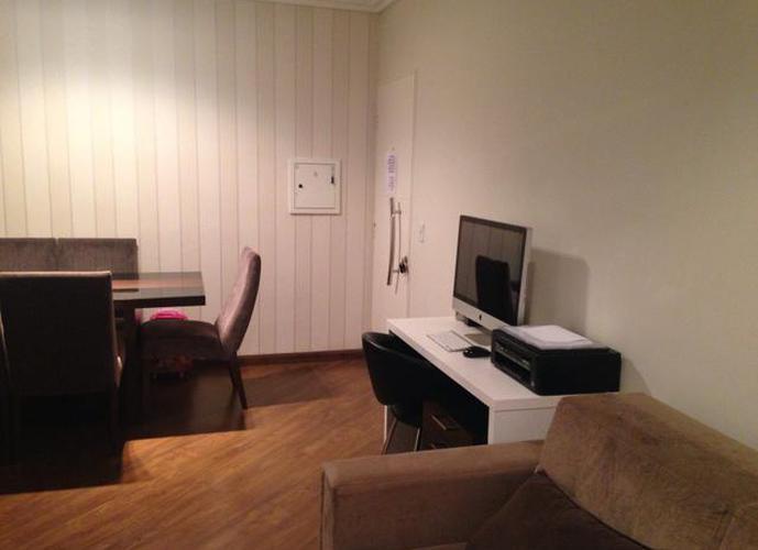 Lindo apartamento à venda no Vida Nova Piratininga em Osasco.