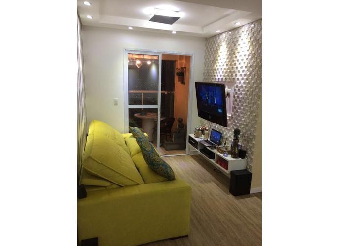 Lindo Apartamento na Vila Osasco