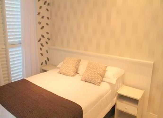 Apartamento 84 m², Edifício Valencia Max, 3 dormitórios, 1 suíte, 2 vagas, Vila Yara, Osasco.