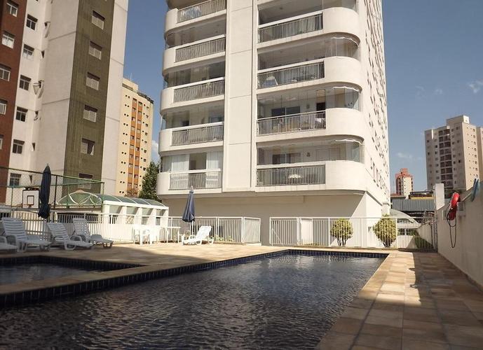 Condomínio Spazzio Bela vista, apto a venda com 93m², 3 dorms com varanda goumert e 2 vagas.