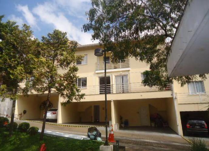 Sobrado em condomínio fechado 164 m², 3 dormitórios, 1 suite, 2 vagas, Vila São Silvestre, São Paulo.