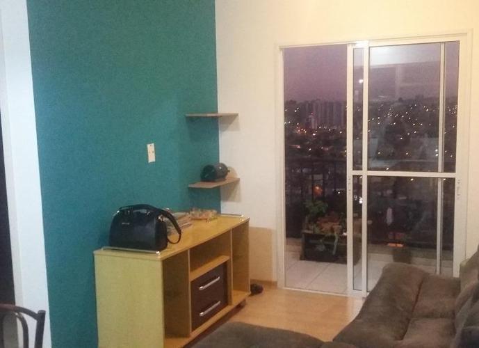 Aconchegante apartamento Innova São Francisco