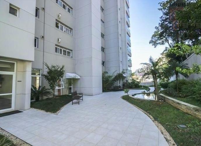 Apartamento Alto Padrão, 142 m², Edifício One, 3 suites, 3 vagas Vila São Francisco