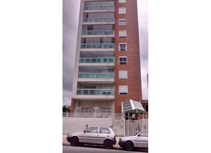 Apartamento 155 m², Edifício Solenne, 3 suítes, 4 vagas, Vila Osasco, Osasco