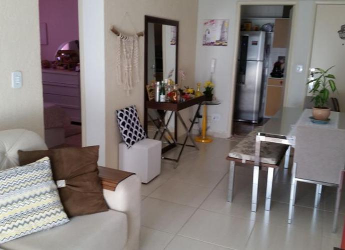 Apartamento no Edifício Brasília, Bela Vista, Osasco