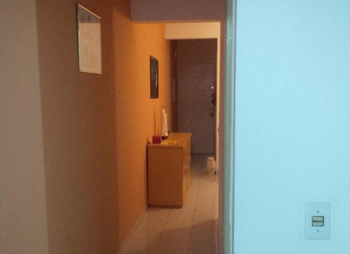 Apartamento residencial à venda, Jaguaribe, Osasco.