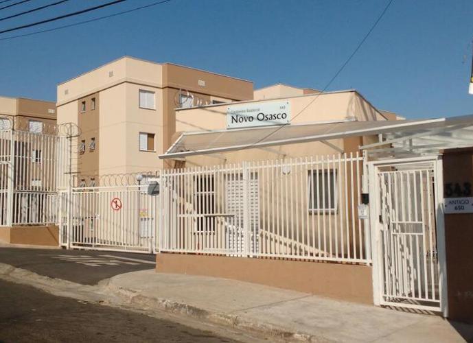 Apartamento à venda Condomínio Residencial Jardim Novo Osasco