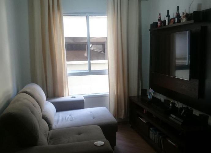 Apartmento para Venda no Canadá Residence Osasco