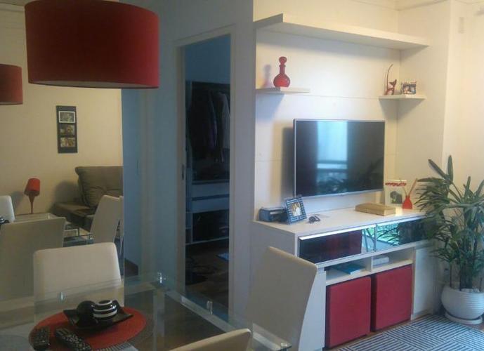 Apartamento Para Venda em presidente Altino