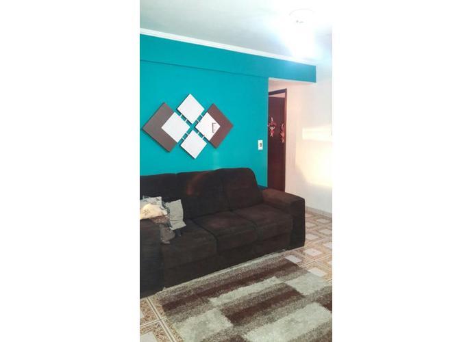 Apartamento residencial à venda, Bandeiras, Osasco.