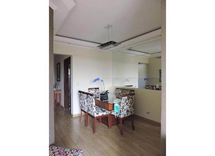 Apartamento à venda em Presidente Altino, Osasco.