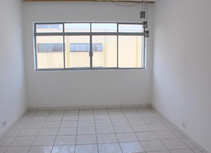 Apartamento residencial à venda, Centro, Osasco.