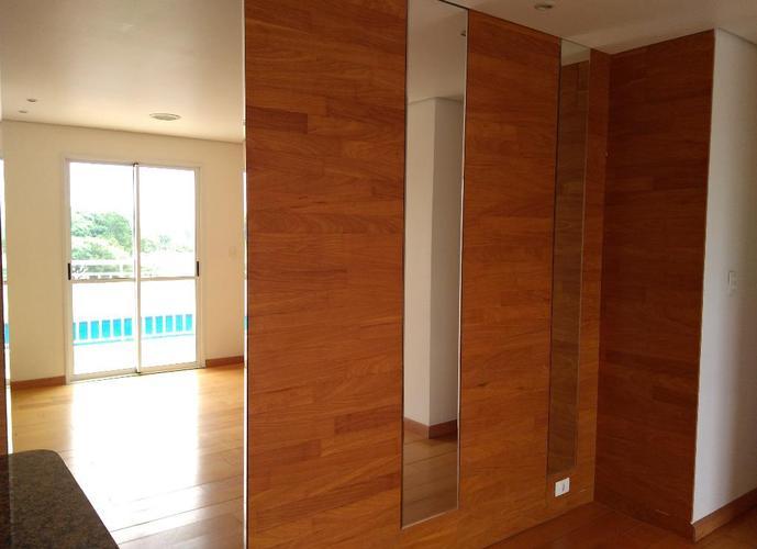 Apartamento à venda no Prime Residence, Jaguaré, São Paulo.