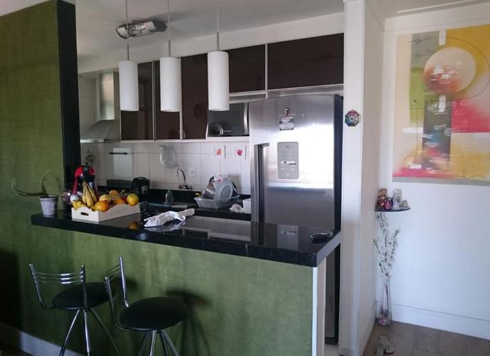 Apartamento à venda no Prime Residence no Jaguaré, São Paulo.
