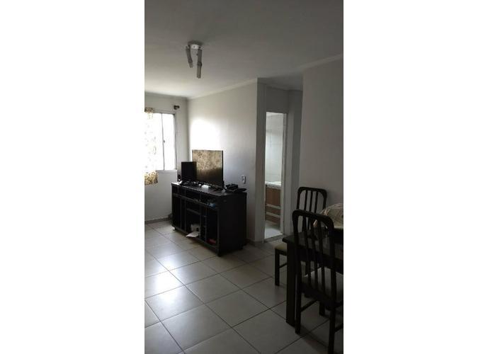 Apartamento à venda na Cidade das Flores, Osasco. Rua Laranjeira.