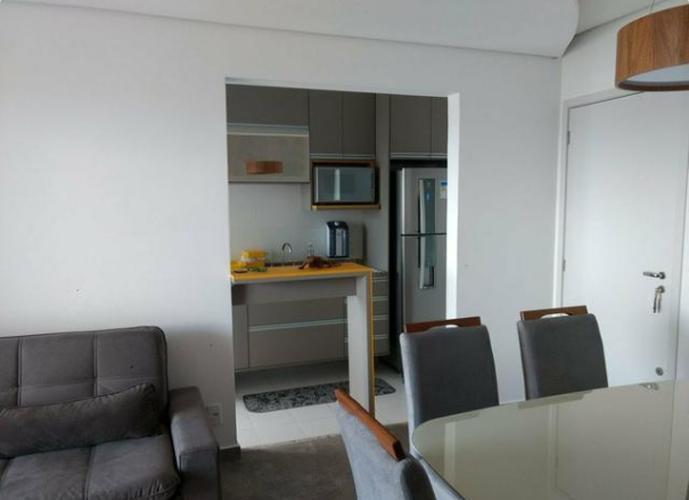 Apartamento 1 dormitório para venda em Macuco ,Santos .