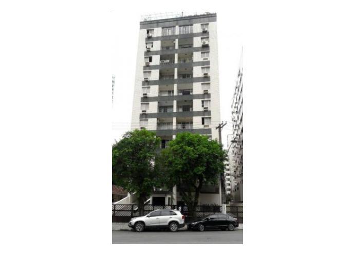 Apartamento 2 dormitórios a venda em Ponta da Praia, santos.