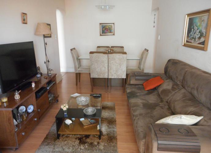 Apartamento 3 dormitórios á venda , Campo Grande , Santos