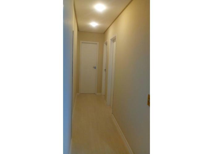 Apartamento 2 dormitórios para venda em Vila Matias, Santos.