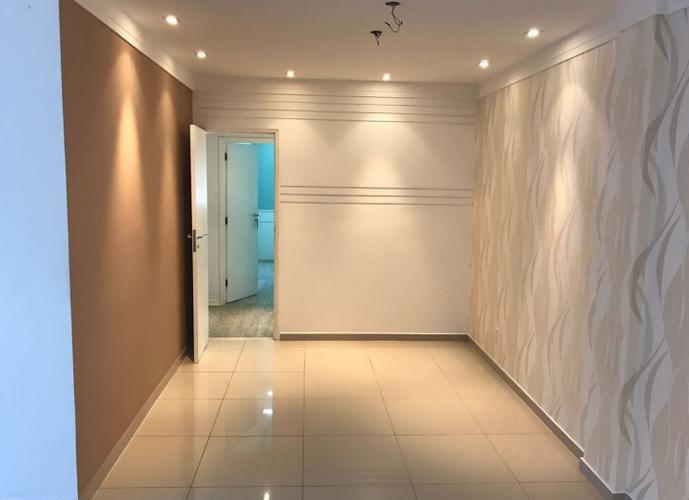 Apartamento 3 dormitórios a venda no Marapé em Santos