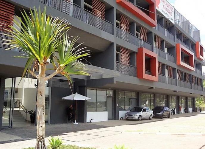Imóvel Comercial em Granja Viana/SP de 41m² a venda por R$ 222.750,00 ou para locação R$ 1.417,00/mes