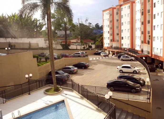 Apartamento em Jardim Sabiá/SP de 69m² 2 quartos a venda por R$ 365.000,00