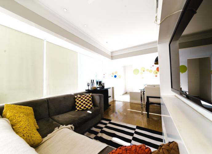Apartamento em Jardim Petrópolis/SP de 45m² 2 quartos a venda por R$ 180.765,00