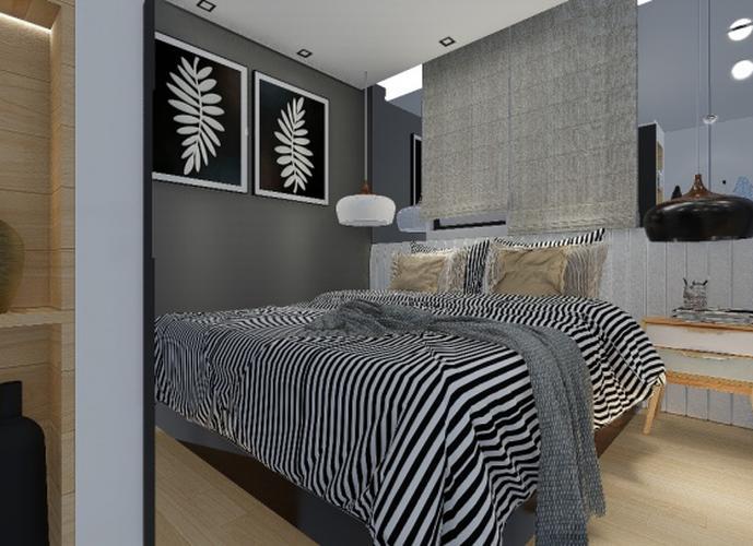 Apartamento em Parque Rincão/SP de 46m² 2 quartos a venda por R$ 167.000,00