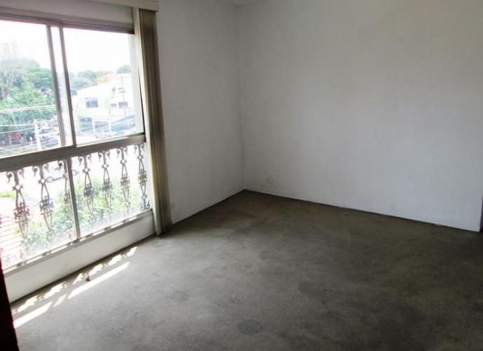 Apartamento para Venda em São Paulo, Vila Congonhas, 1 dormitório, 1 banheiro, 1 vaga