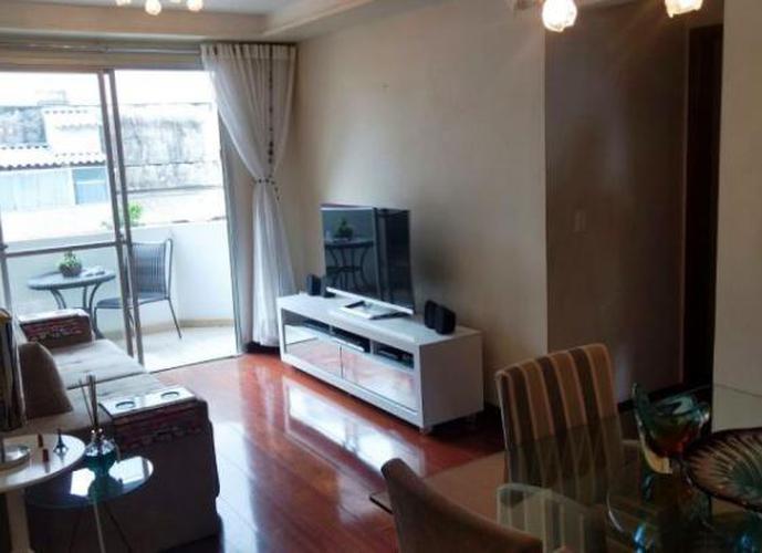 Apartamento para Venda em Guarulhos, Jardim Guarulhos (centro), 2 dormitórios, 1 banheiro, 1 vaga