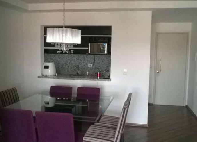 Apartamento para Venda em São Paulo, Vila Mazzei, 2 dormitórios, 2 banheiros, 1 vaga