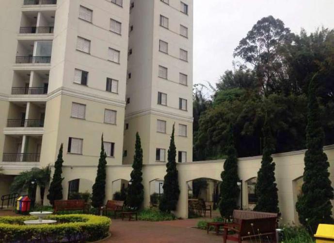 Apartamento para Venda em São Paulo, Vila Bela, 2 dormitórios, 1 banheiro, 1 vaga