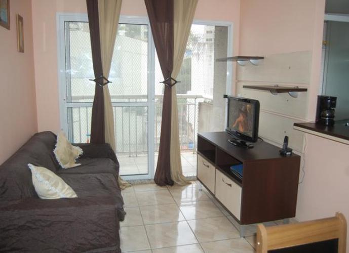 Apartamento em Santana/SP de 53m² 2 quartos a venda por R$ 385.000,00