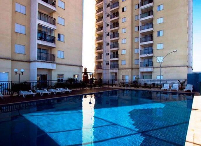 Apartamento para Venda em São Paulo, Vila Paiva, 2 dormitórios, 1 suíte, 2 banheiros, 1 vaga