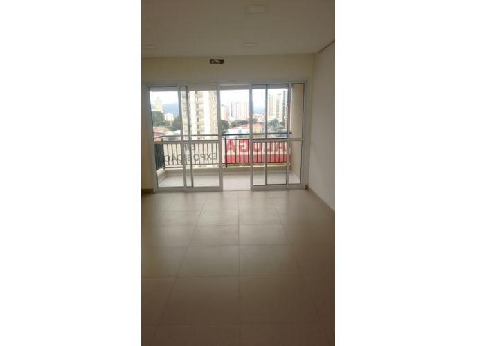 Apartamento para Venda em São Paulo, Santana, 1 dormitório, 1 suíte, 1 banheiro, 2 vagas