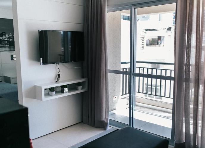 Apartamento em Santana/SP de 42m² 1 quartos a venda por R$ 500.000,00