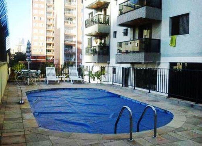 Apartamento para Venda em São Paulo, Agua Fria, 3 dormitórios, 1 suíte, 4 banheiros, 3 vagas