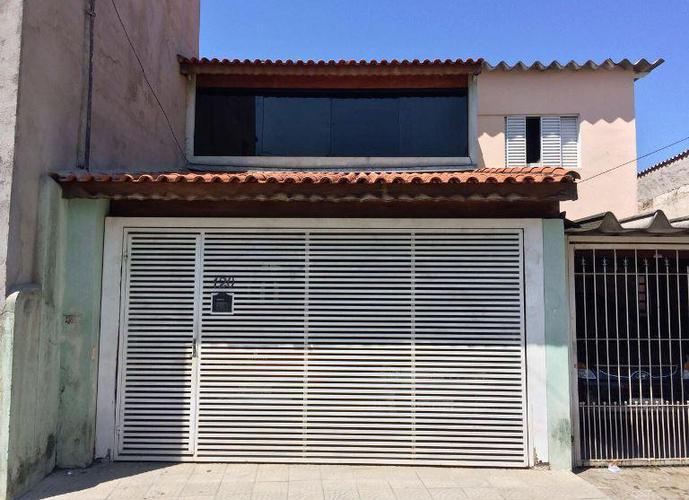Sobrado em Vila Hebe/SP de 150m² 3 quartos a venda por R$ 495.000,00