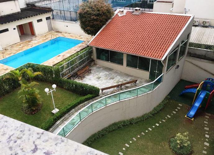 Apartamento em Santana/SP de 68m² 2 quartos a venda por R$ 620.000,00