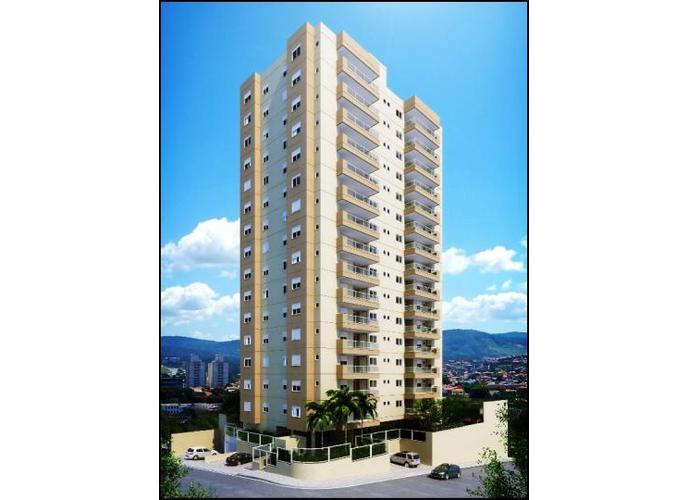 Apartamento para Venda em Guarulhos, Vila Rosalia, 3 dormitórios, 3 suítes, 5 banheiros, 2 vagas